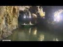 В Польше нашли подземный город