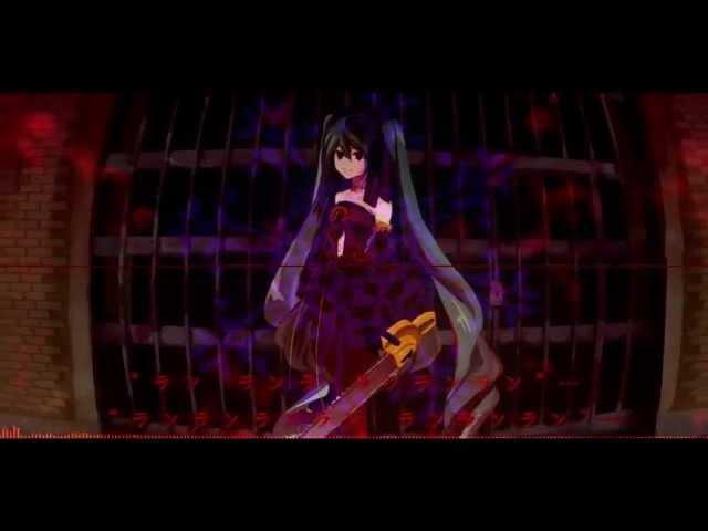 【Hatsune Miku】- Splatter-Party -【Bizzare Murder】