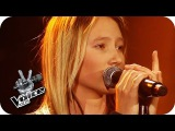 Hannah - Fields of Gold The Voice Kids 2014 Germany Blind Audition