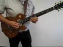 Kustom '36 Coupe with Gibson Les Paul Special SL and Guild Brian May