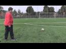 Bas 'Ronaldo' van Velzen