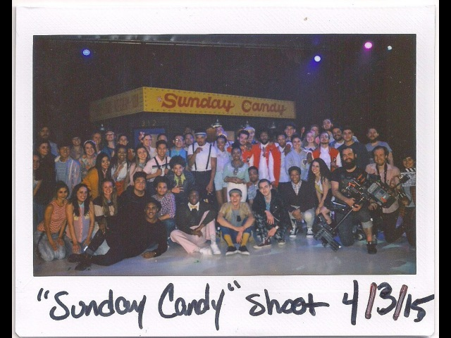 Donnie Trumpet the Social Experiment - Sunday Candy Short Film