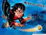 PG|Прохождение игры: Гарри Поттер и Филосовский камень|#2