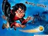 PG|Прохождение игры: Гарри Поттер и Филосовский камень|#1