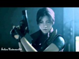 ► Claire Redfield ϟ Resident Evil | ♕ False King ♕