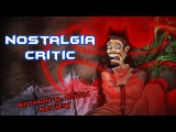 Ностальгирующий Критик - Бэтмен и Робин Nostalgia Critic - Batman and Robin (rus vo)
