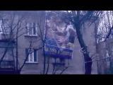 Европеремога В Одессе возле ОГА вывесили баннер с геями