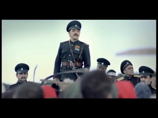 Гарегин Нжде Про Турков и Азербайджанцев