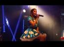 Safe With Me - Megan Nicole Live Sweet Dreams Tour August 26th, 2015