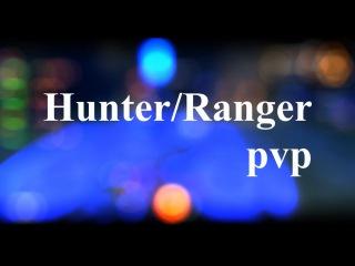 Neverwinter Online - Hunter/Ranger 70lvl PvP