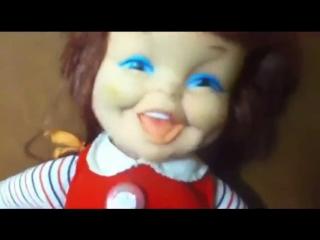 ПРИКОЛ детские игрушки 2015! Заразительный смех :))