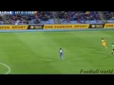 Хетафе 0-2 Барселона Обзор матча 31.10.2015