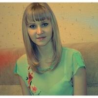 Анкета Екатерина Ситникова