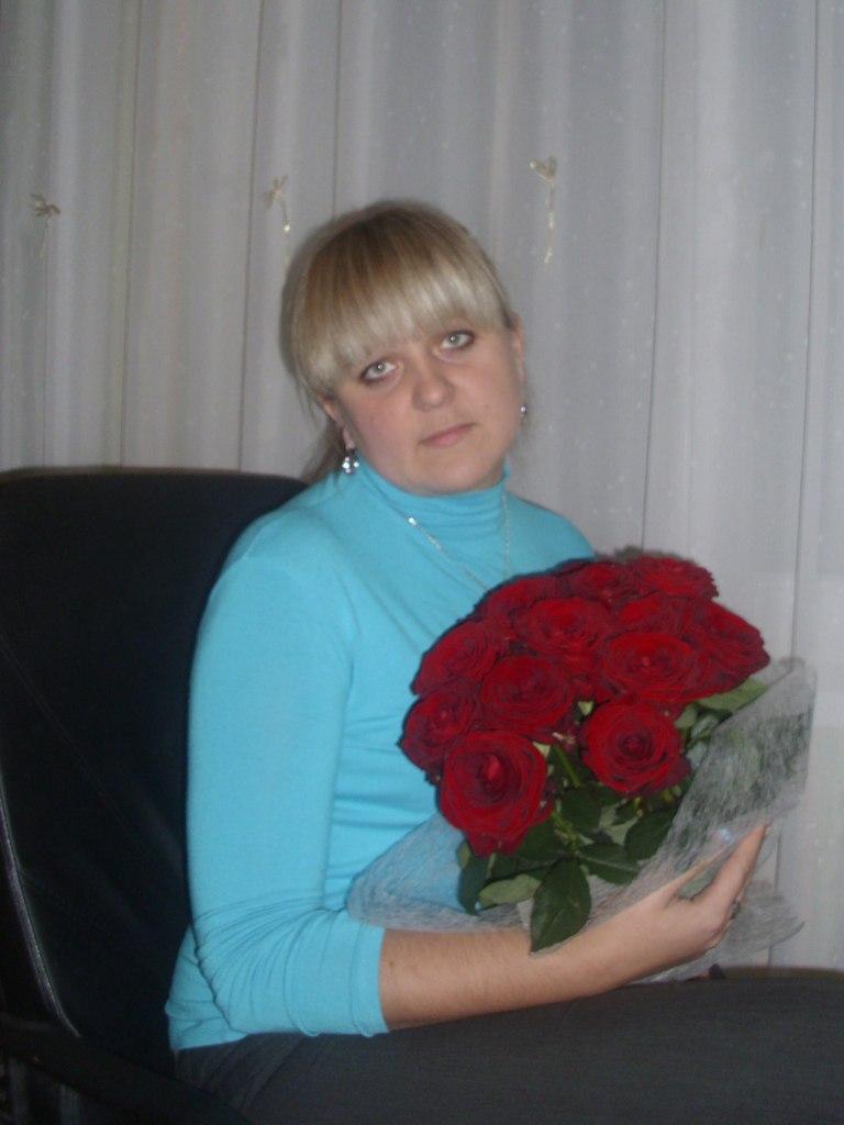 Наталья Лось, Лида - фото №6