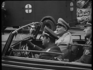 «Обыкновенный фашизм» |1965| Режиссер: Михаил Ромм | документальный