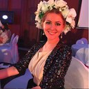 Олеся Соломянная из города Москва