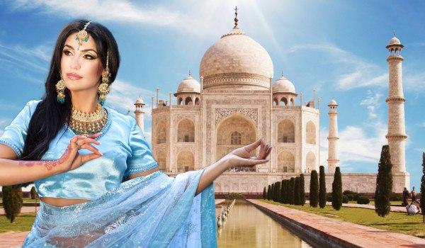 Непостижимые загадки Индии! (быль или не быль?)