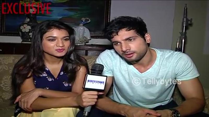 Радхика и Арджун говорят о закрытие сериала