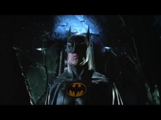 Трейлер: «Бэтмен возвращается / Batman Returns» 1992