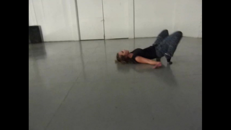 Ксения Пупынина (contemporary dance)