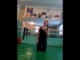 SLs Даяна Ерёмина_) Как научиться вставать с подъёмов)