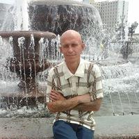 Анкета Andrey Anufriev
