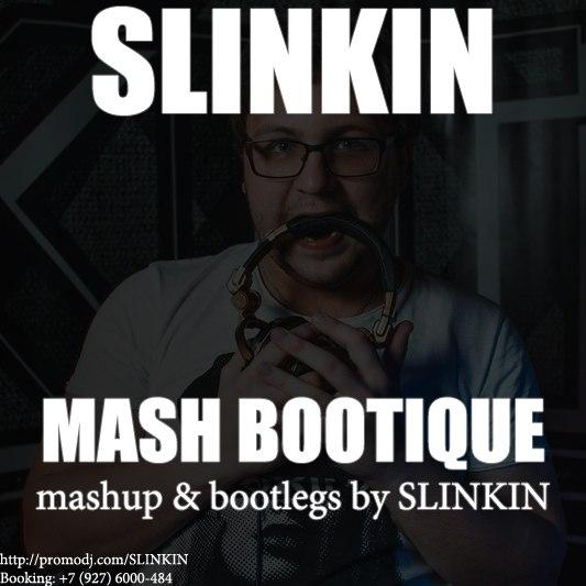 SLINKIN & ELA - MASH BOOTIQUE VOL.2