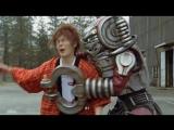 [FRT Sora] Go-Onger 12 [480p] [SUB]