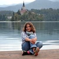 Картинка профиля Юлия Зеленова