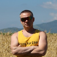 Анкета Юров Сергей