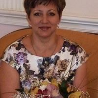 Анкета Мария Даубатерова