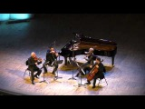 Шуберт Пять менуэтов и шесть трио для двух скрипок, альта и виолончели, D. 89 Спиваков, Стембольский