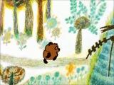 Хорошо живёт на свете Винни Пух    песня  из мультфильма