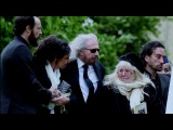 Rings Around The Moon Robin Gibb Funeral