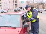 300 нарушителей заполдня задержали сотрудники ГИБДД вВологде