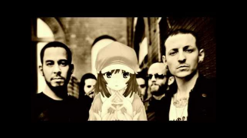 Linkin Park In the End vs. Sengoku Nadeko (Amazing Remix)