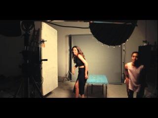 The making of Deepika Padukone's Filmfare cover shoot