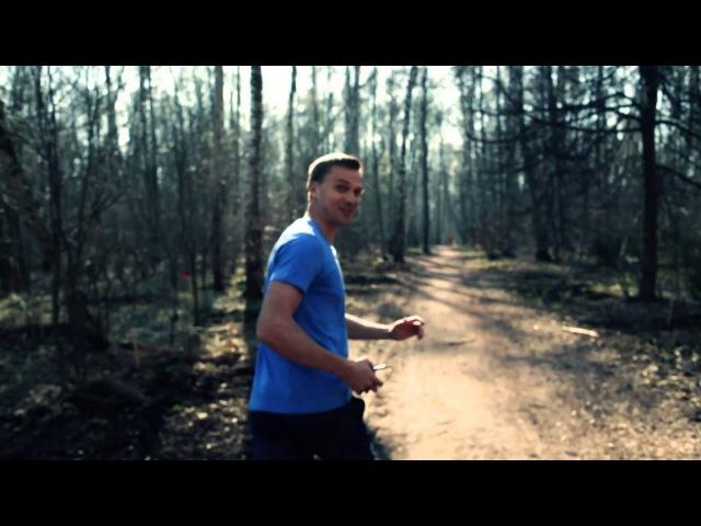 PVi | Бег в лесу с Павлом Вербняком