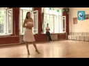Чем занимаетесь на TVJAM Аргентинское танго Урок №1