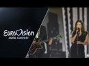 Elina Born Stig Rästa - Goodbye To Yesterday (Estonia) - LIVE at Eurovision 2015: Semi-Final 1