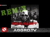 B-TIGHT TONY D & G-HOT - AGGRO BERLIN ZEIT (JOE RILLA REMIX) - AGGRO BERLIN REMIX (AGGROTV)