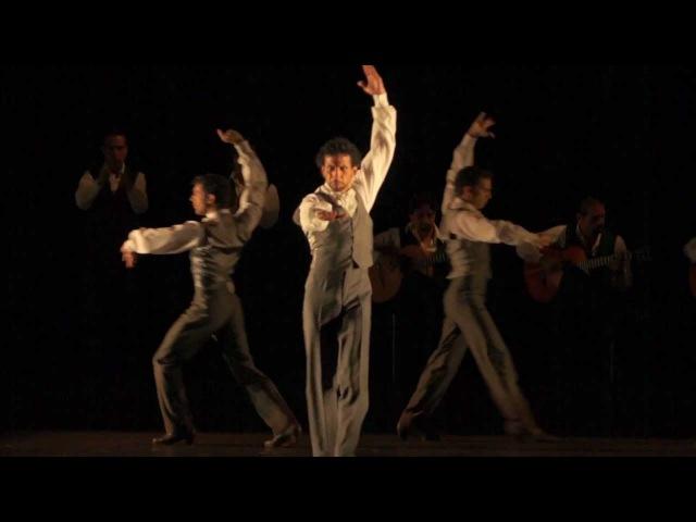 FARRUCA. PROMO. Ballet Nacional de España