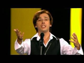 Новый концерт Максима Галкина (08.03.2012) HD качество