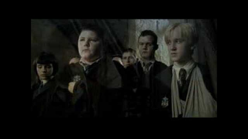 Harry/Draco: Apologize