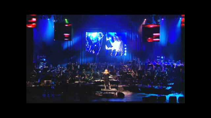 Metropole Orchestra - Clive Barker's Jericho