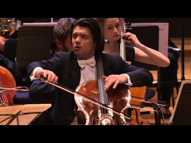 Beethoven - Triple Concerto in C major, Op. 56, Capuçon, Braley, Haitink (Complete)