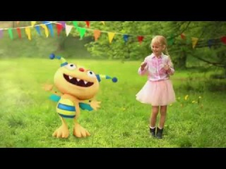 Disney Junior - Get Up and Dance - Дисней
