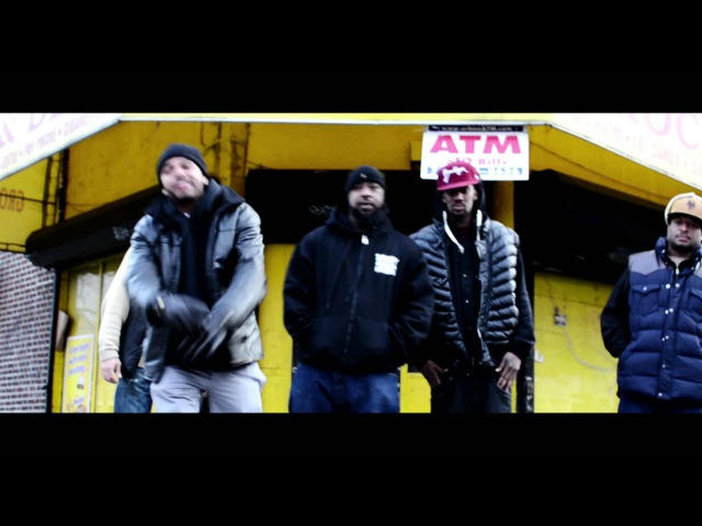 Snowgoons Get Off The Ground ft Term Lil Fame Sean P Ruste Juxx Justin Time смотреть онлайн без регистрации