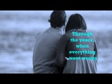 KENNY ROGERS - THROUGH THE YEARS w lyrics
