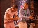 Гавриил Гордеев, Олег Верещагин и Тимур Батрутдинов - Случай в туалете ночного клуба